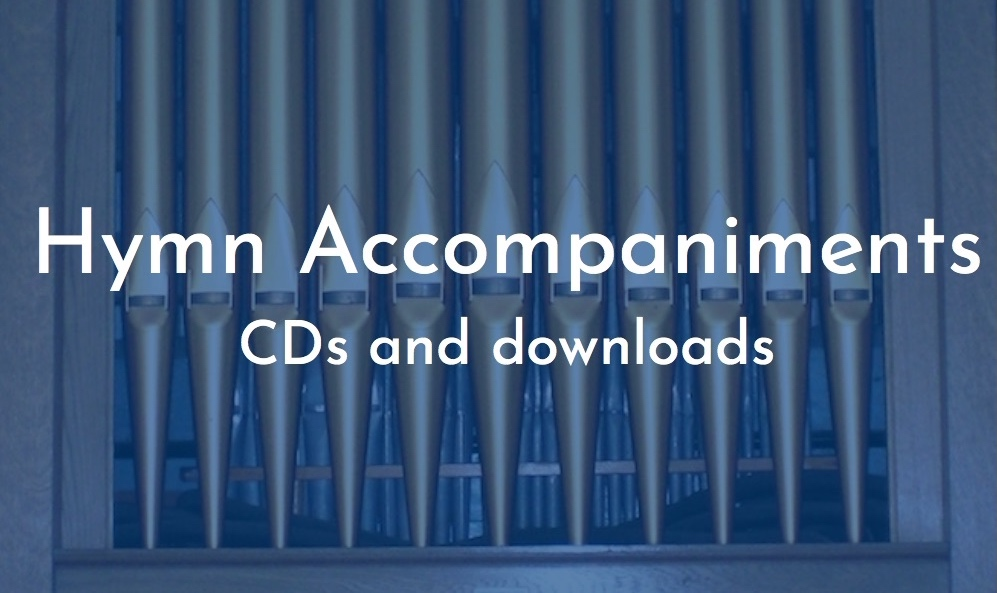 Hymn Accompaniment Cds And Mp3 Downloads Library