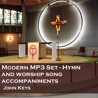 Hymn Accompaniment Cds And Mp3 Downloads Modern Set
